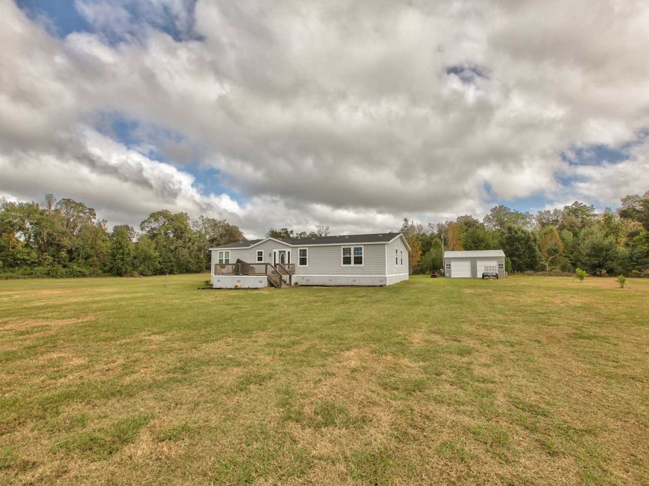 $348,000 - 4Br/2Ba -  for Sale in None, Crawfordville