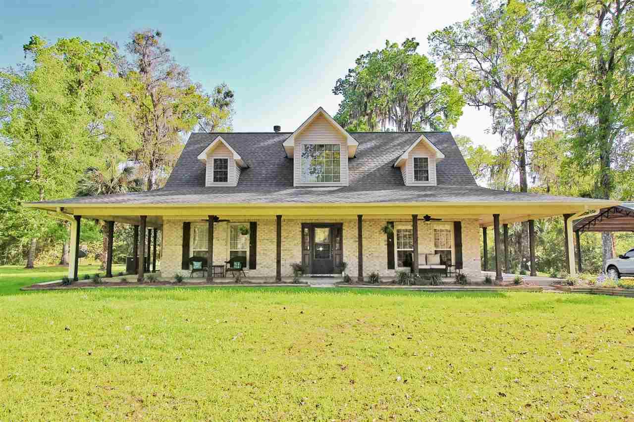 $539,900 - 3Br/3Ba -  for Sale in -, Crawfordville