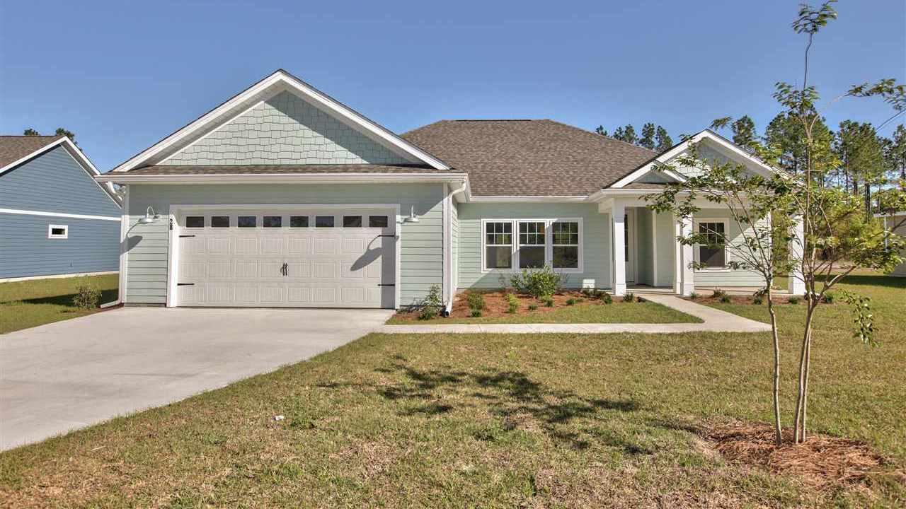 $329,900 - 4Br/3Ba -  for Sale in Palmetto, Crawfordville