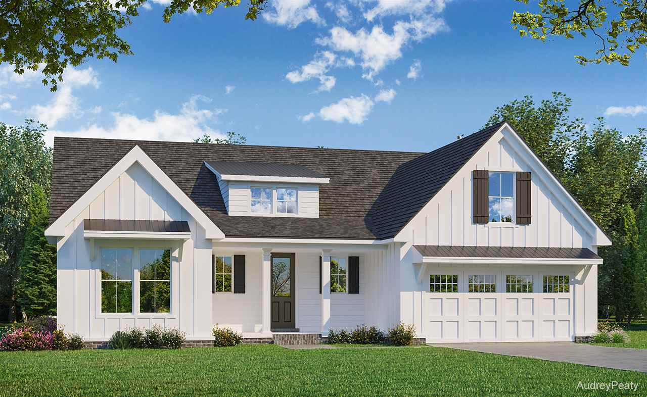 $382,900 - 4Br/4Ba -  for Sale in Palmetto, Crawfordville