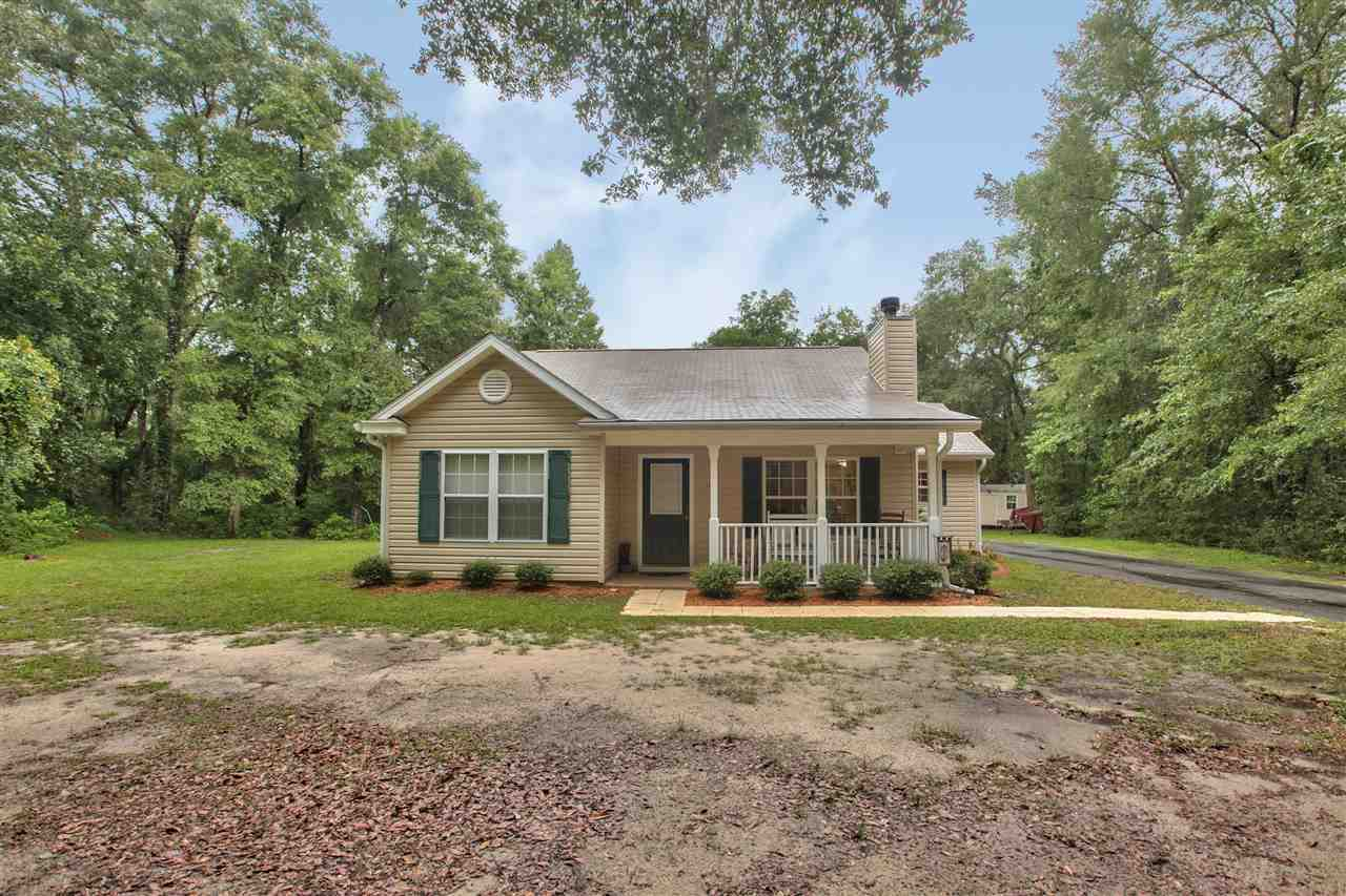 $254,900 - 3Br/2Ba -  for Sale in Paddock Circle Lot 3, Crawfordville