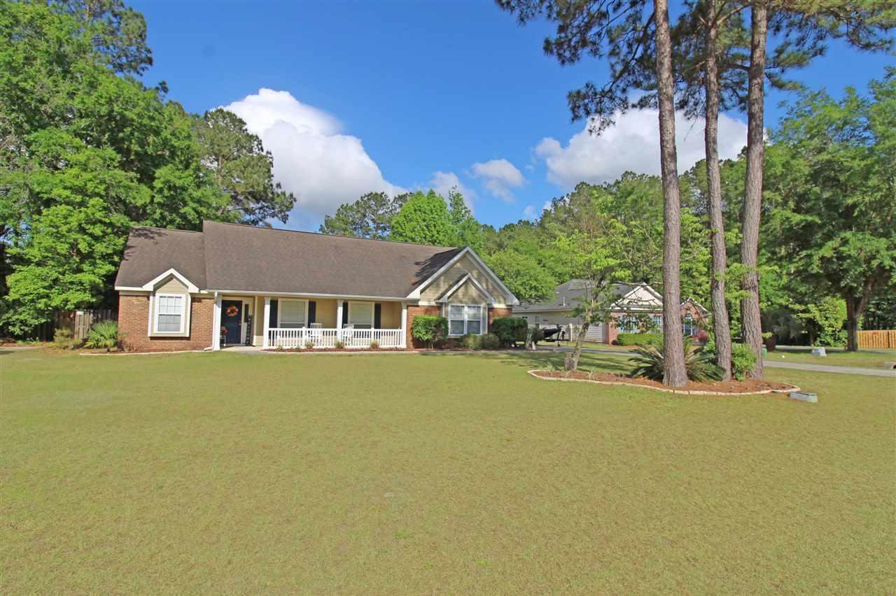 $299,900 - 4Br/3Ba -  for Sale in Songbird Phase Ii, Crawfordville