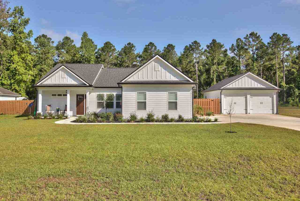 $339,000 - 4Br/2Ba -  for Sale in The Park, Crawfordville