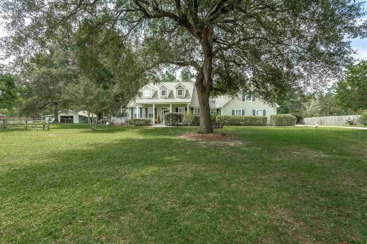 $459,000 - 4Br/3Ba -  for Sale in None, Crawfordville