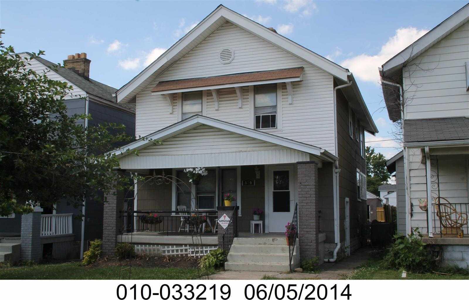 676 E Moler Street Columbus,OH 43207 215034058