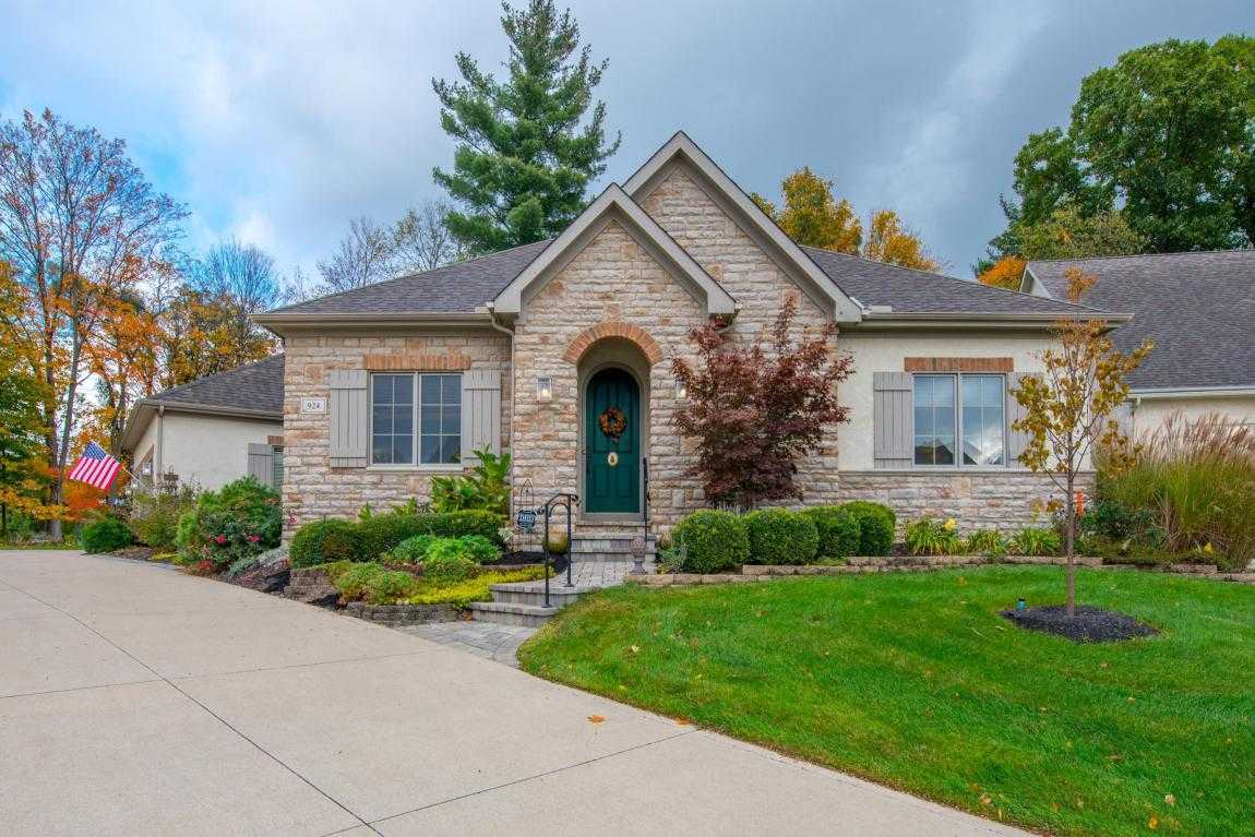 homes for sale in worthington district columbus