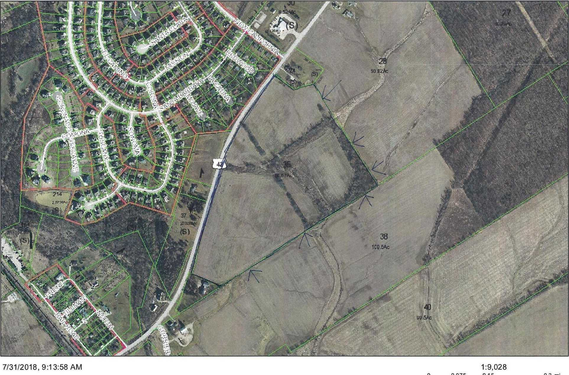 US 42 Plain City,OH 43064 218028520