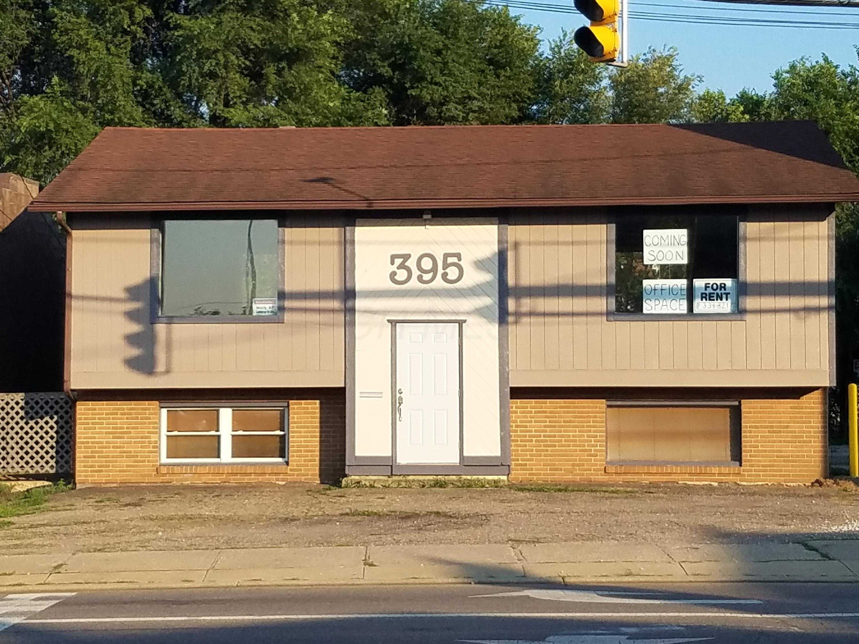 395 W Main Street Newark,OH 43055 218031092
