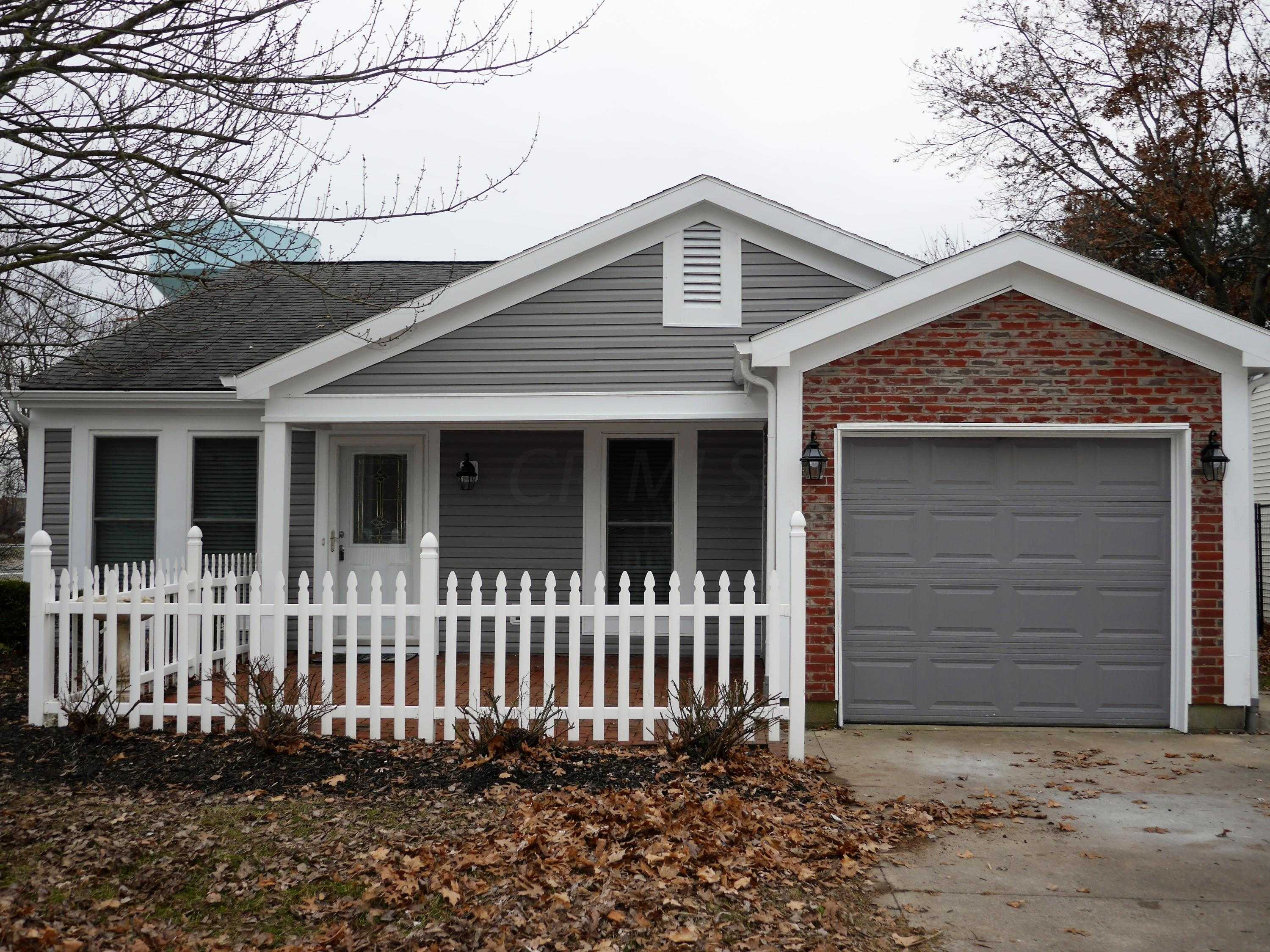 Homes For Sale In New Albany School District Ohio Realty