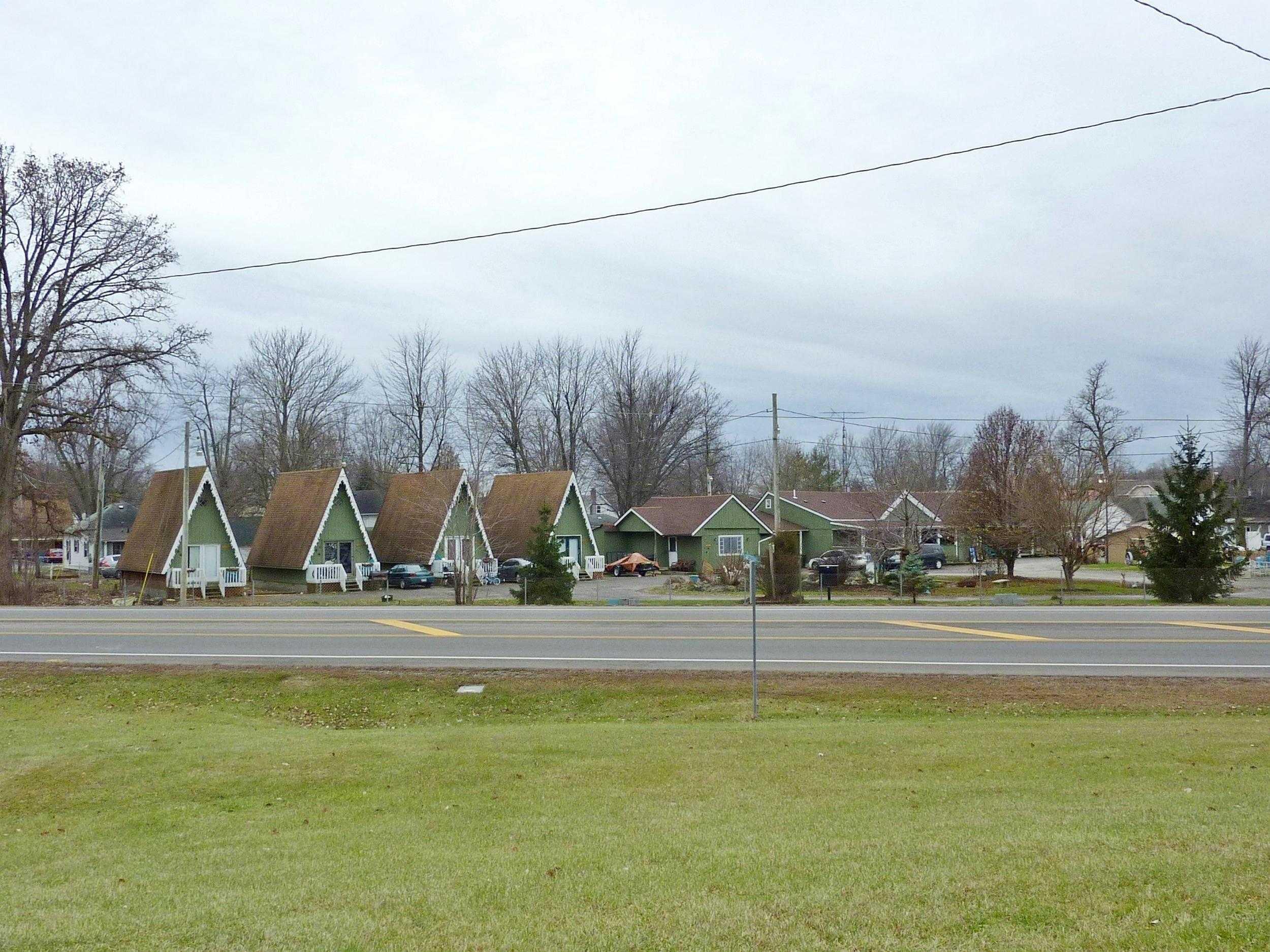 300 E Lake Street Lakeview,OH 43331 218045025
