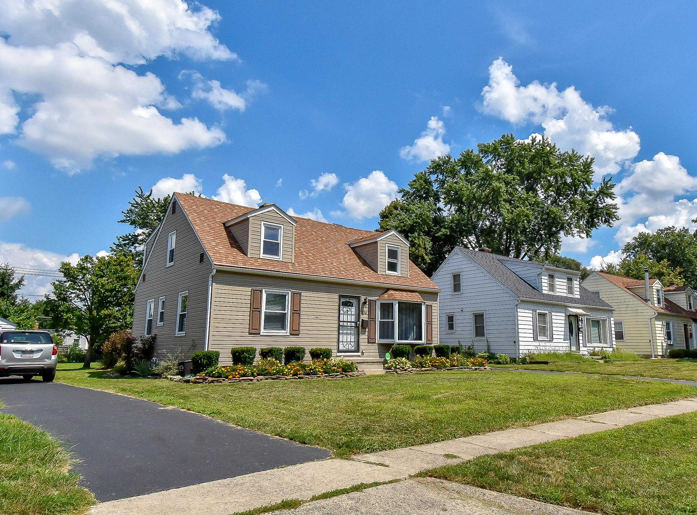 Clintonville , OH - The Realty Firm