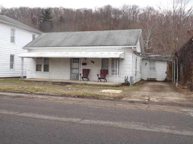 570 Poplar Street Nelsonville,OH 45764 219004612