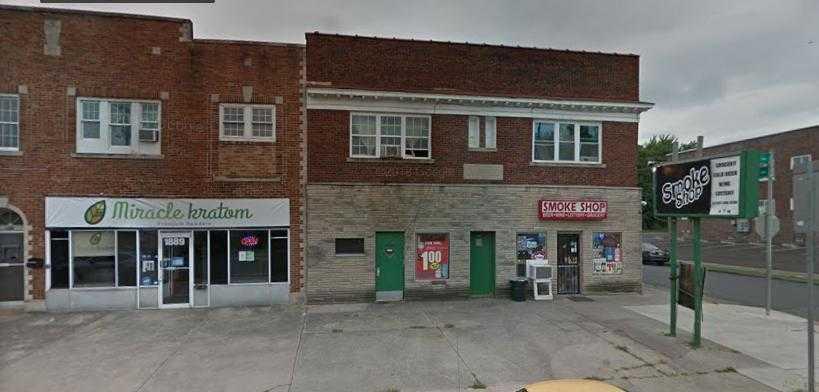 1893 Sullivant Avenue Columbus,OH 43223 219009135