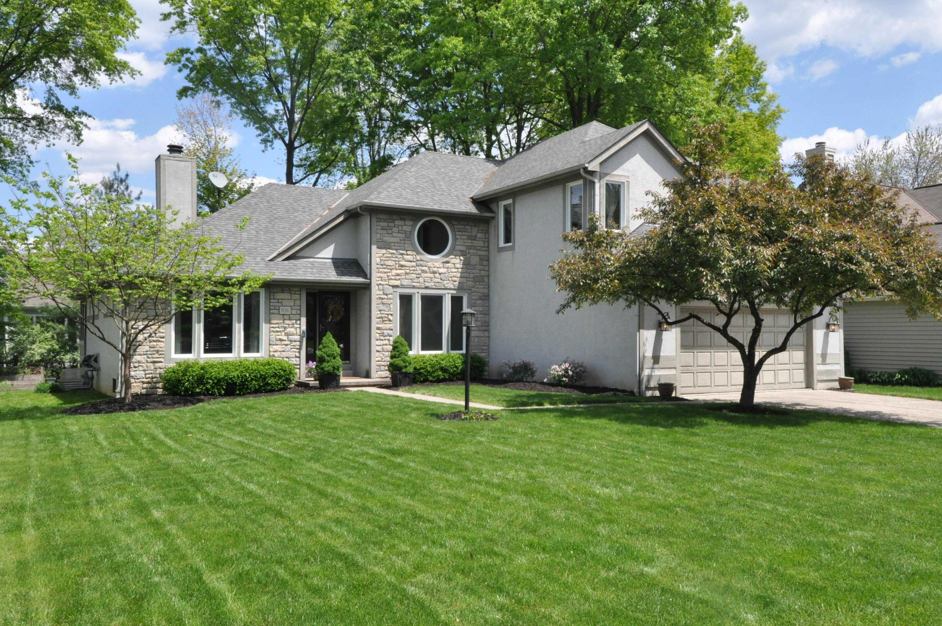 Homes for Sale in Gahanna - Achievers Real Estate