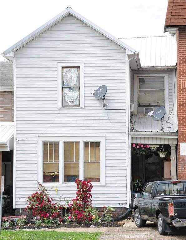 549 Steubenville Avenue Unit A Cambridge,OH 43725 219019899