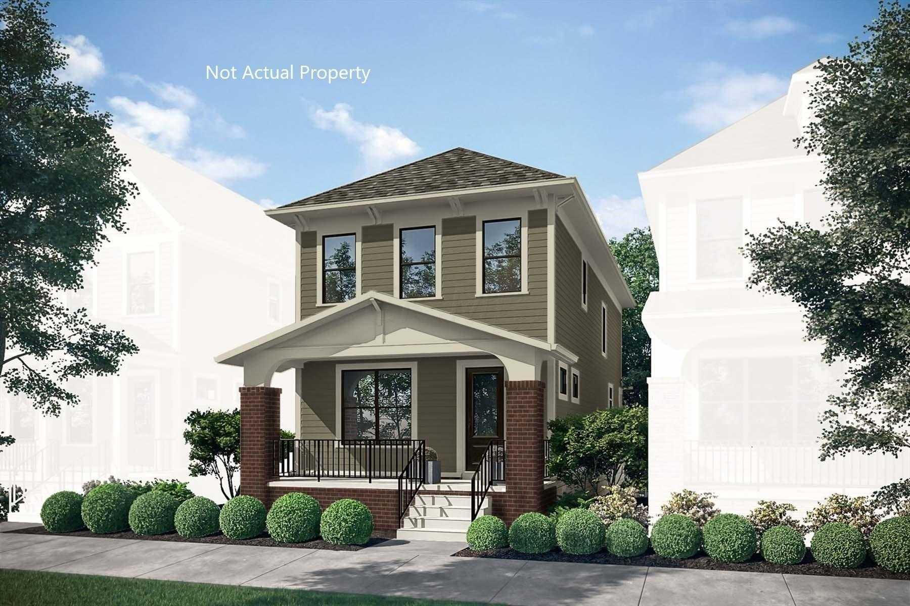 937 W First Avenue Unit Lot 64 Grandview,OH 43212 219023345