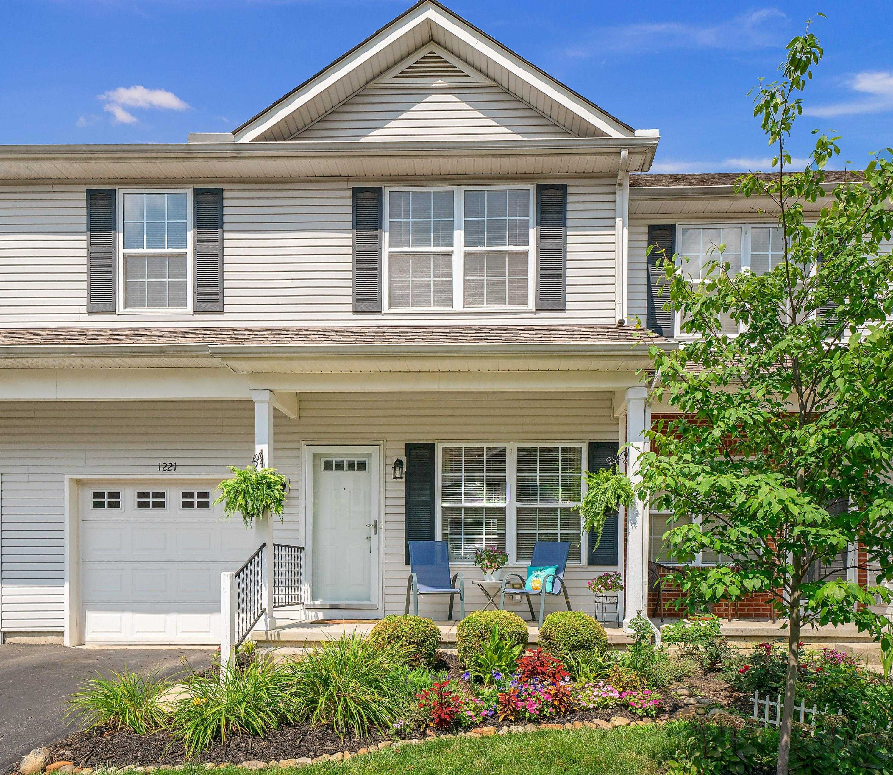 Pleasing Homes For Sale In Gahanna Cam Taylor Realtors Home Interior And Landscaping Dextoversignezvosmurscom