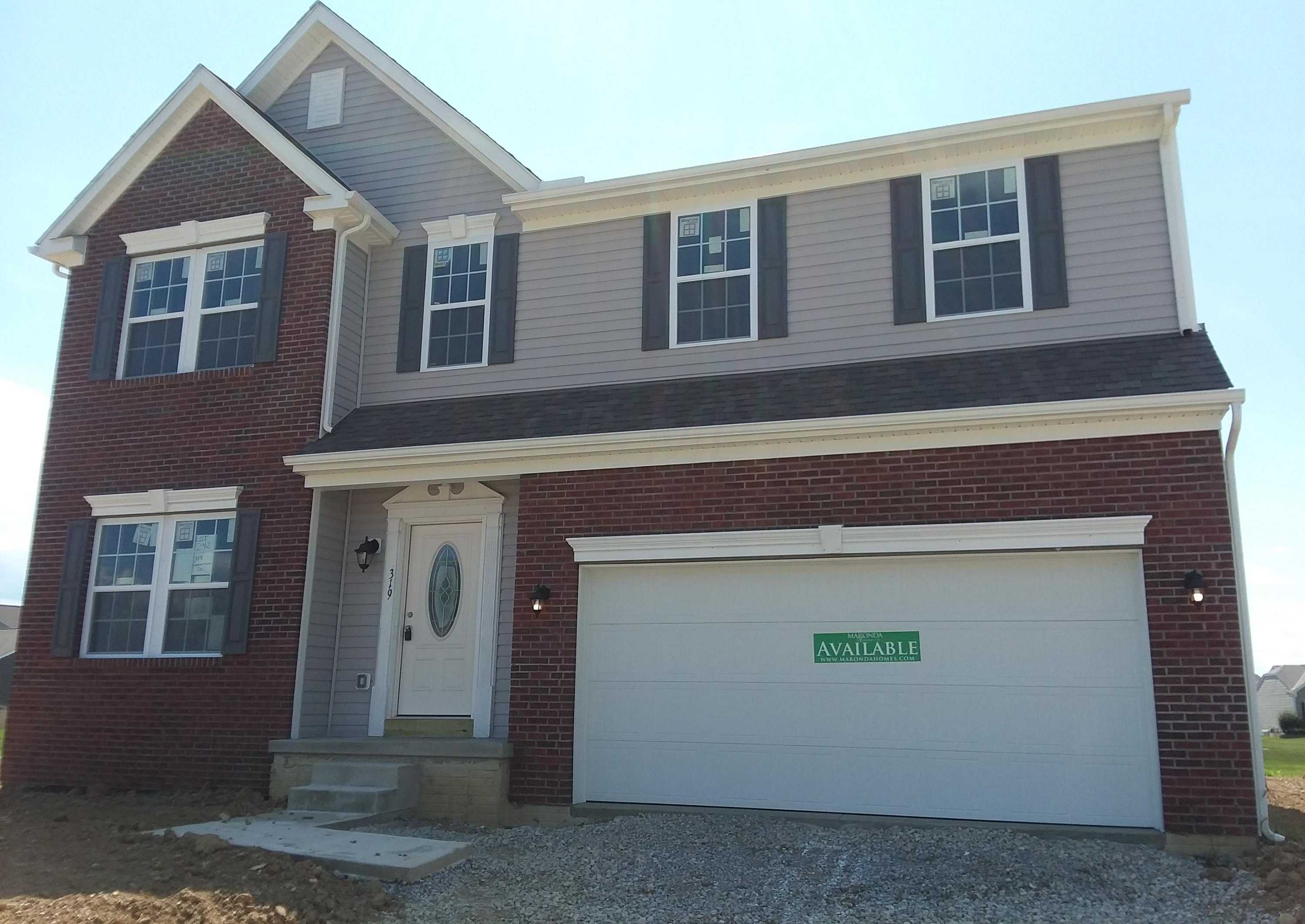319 Green Acres Drive Unit 242 Johnstown,OH 43031 219025845