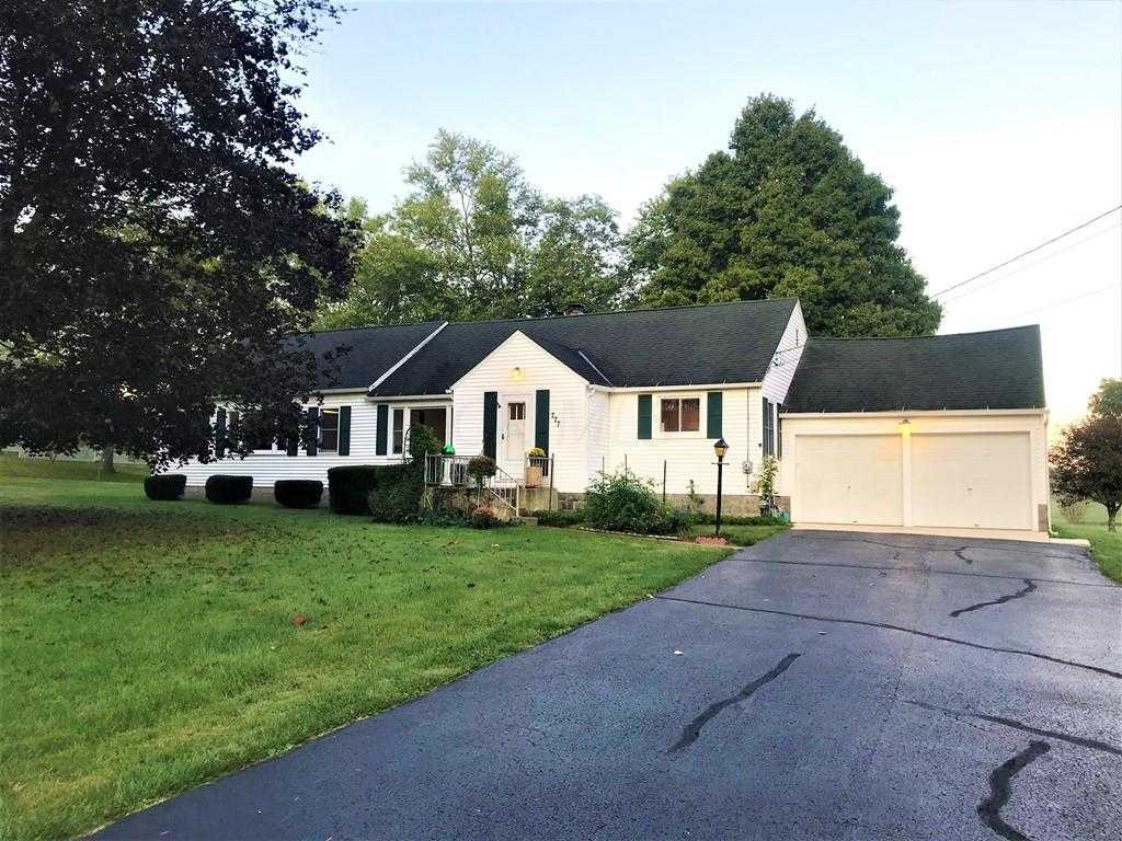 777 Upper Fredericktown Road Mount Vernon,OH 43050 219035725