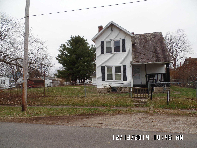 113 E Channel Street Newark,OH 43055 219036036