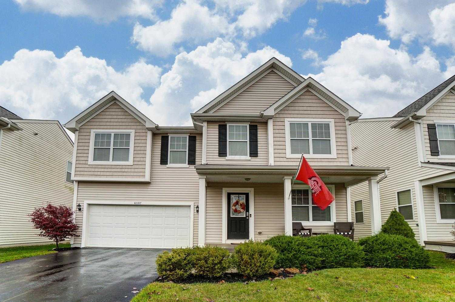 6087 Witherspoon Way Westerville,OH 43081 219041414
