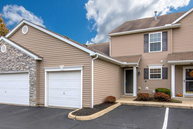 5168 Mantua Drive Unit 65-B Canal Winchester,OH 43110 219043419