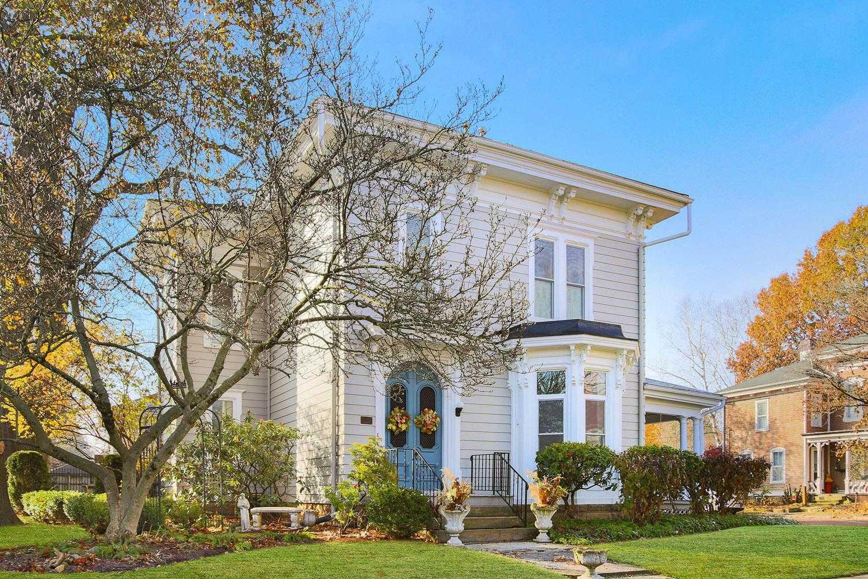600 E High Street Mount Vernon,OH 43050 219043359