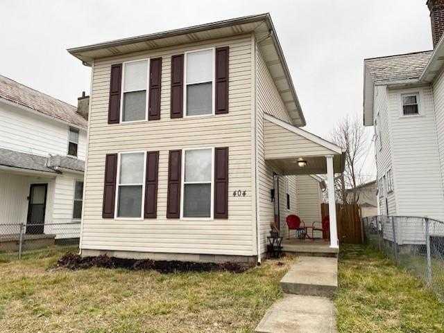 404 Eastern Avenue Newark,OH 43055 221000248