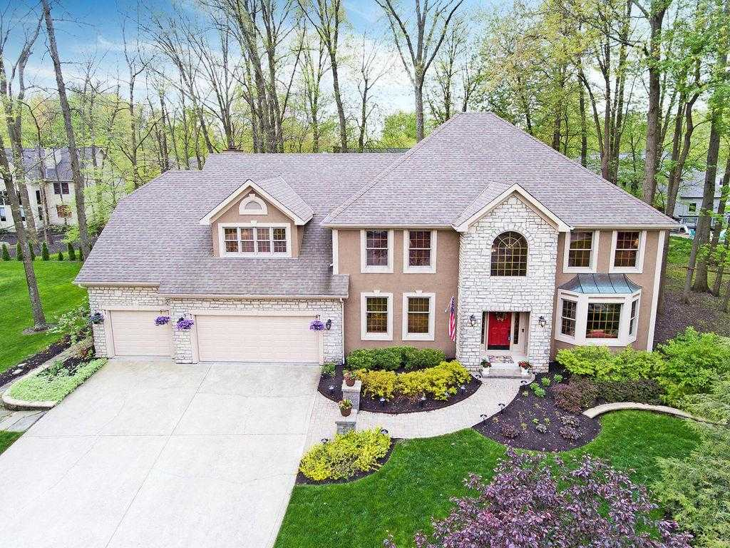 993 Inlet Court Westerville,OH 43082 221011714