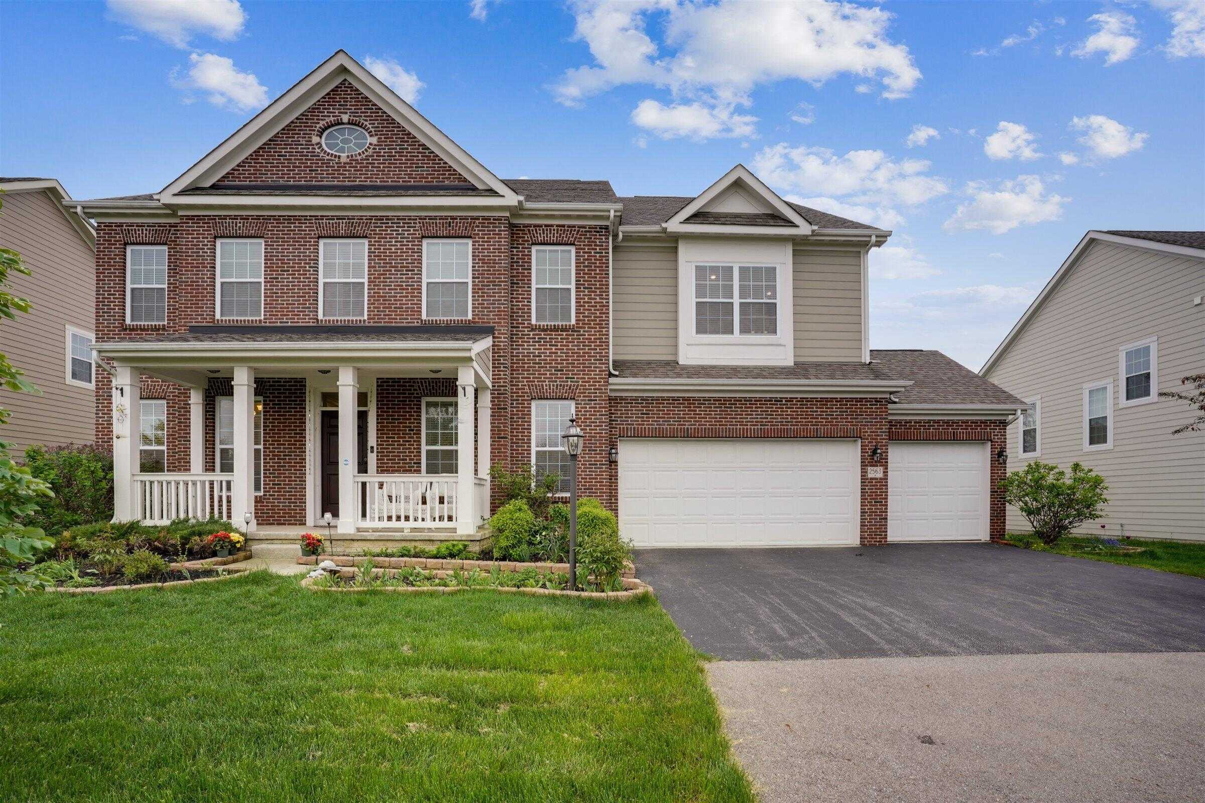2563 Isabella Blue Drive Powell,OH 43065 221013094