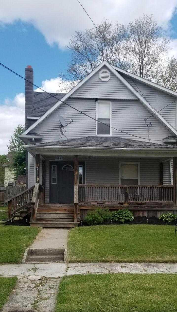 552 Cherry Street Marion,OH 43302 221015064