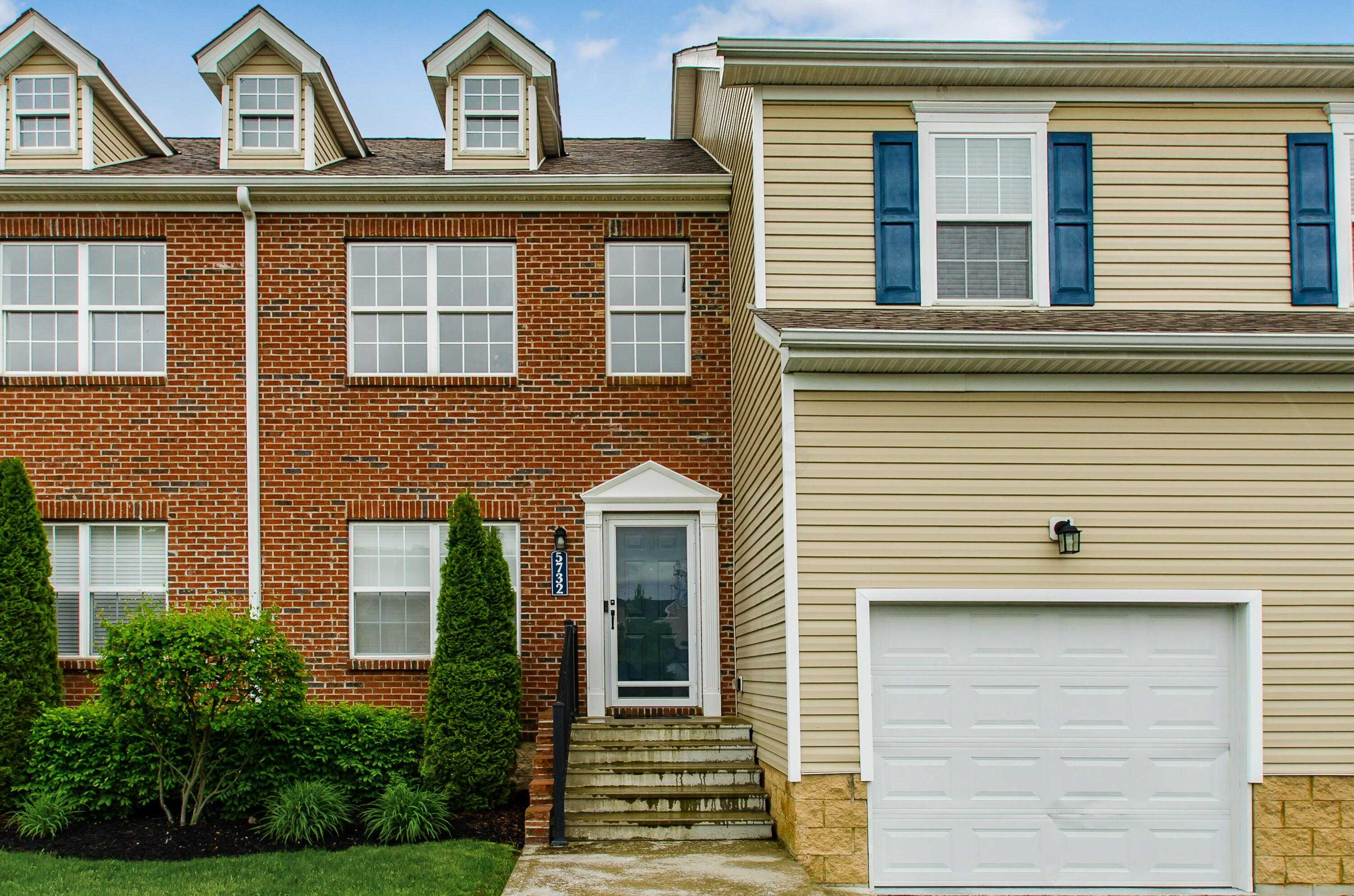 5732 Winding Rock Drive Westerville,OH 43081 221018118