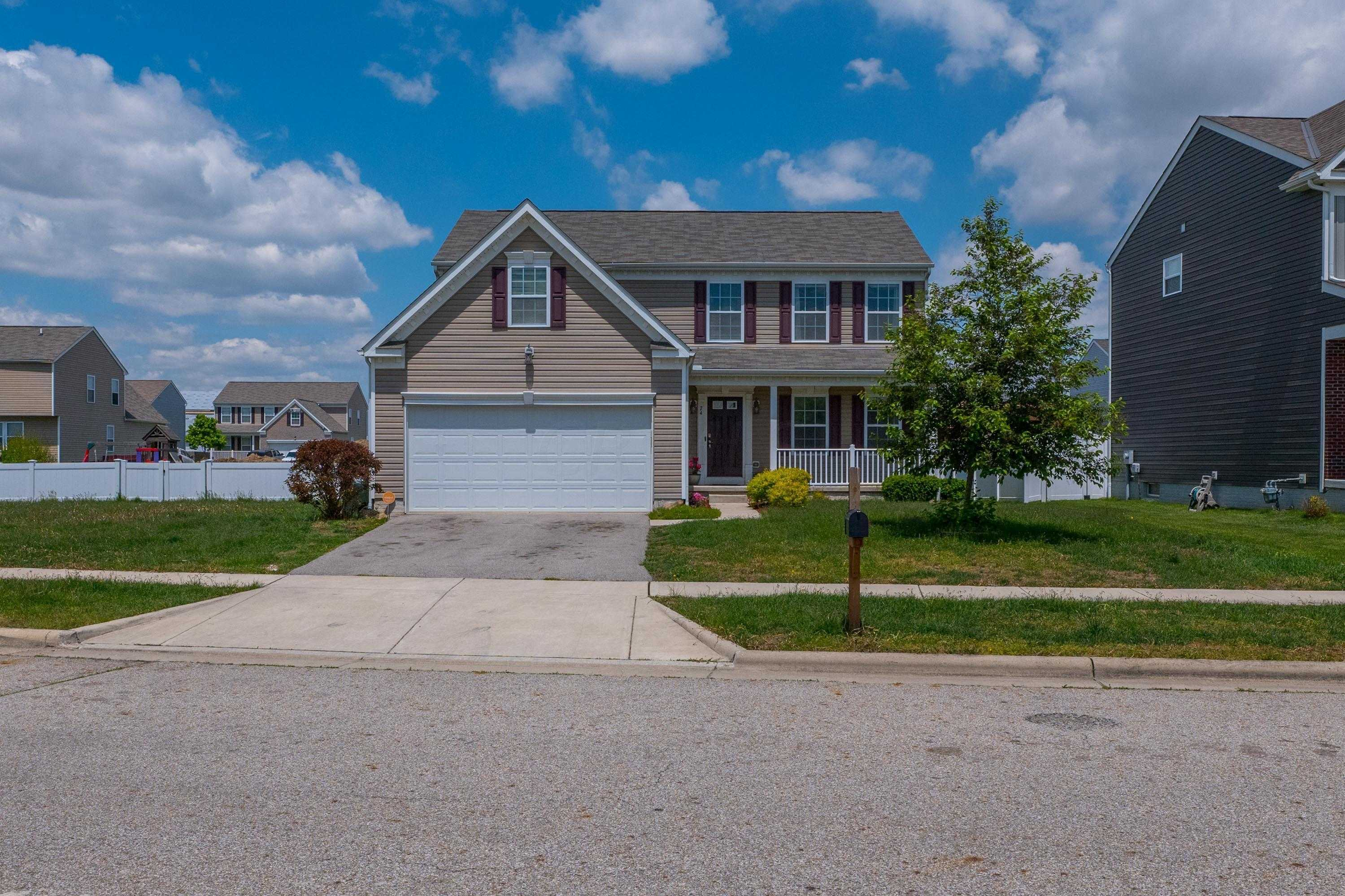 74 Henderson Lane South Bloomfield,OH 43103 221015721