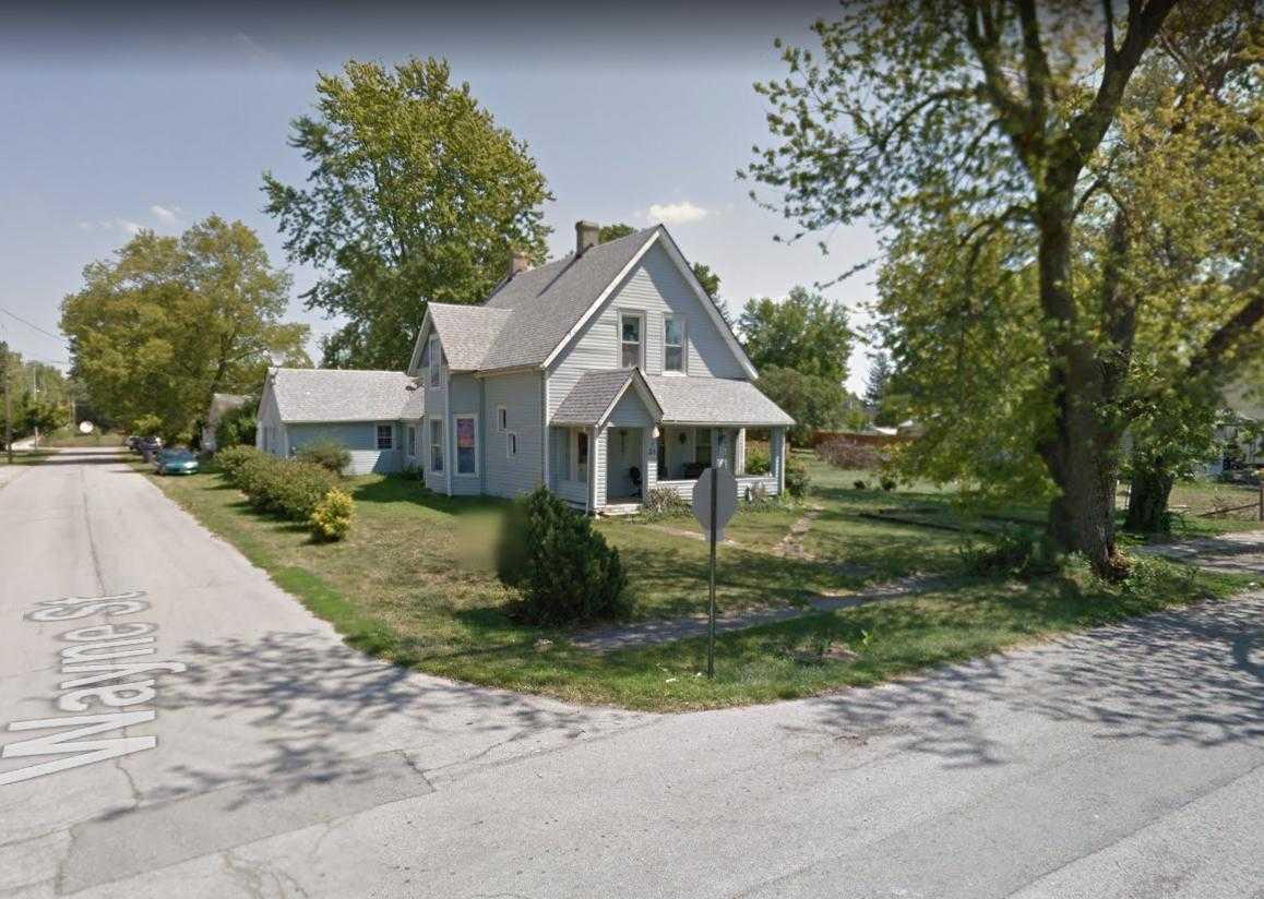 23 Wayne Street Bloomingburg,OH 43106 221015889
