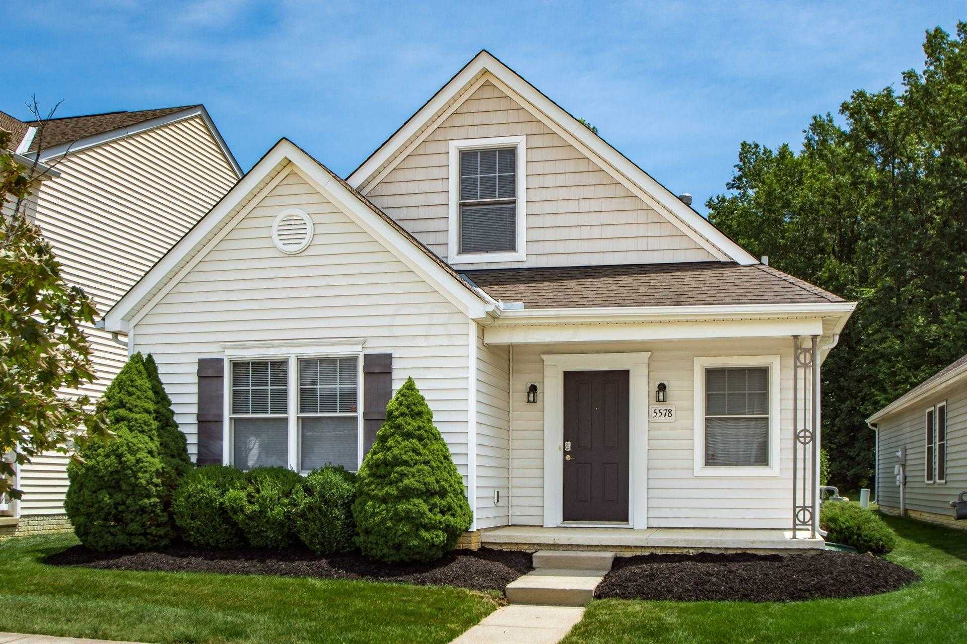 5578 Limerock Drive Westerville,OH 43081 221023114