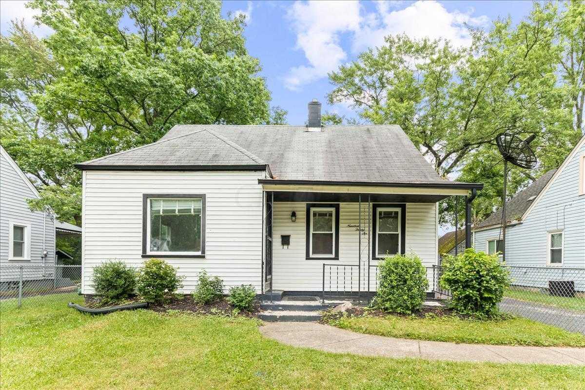 1936 Brentnell Avenue Columbus,OH 43219 221024572