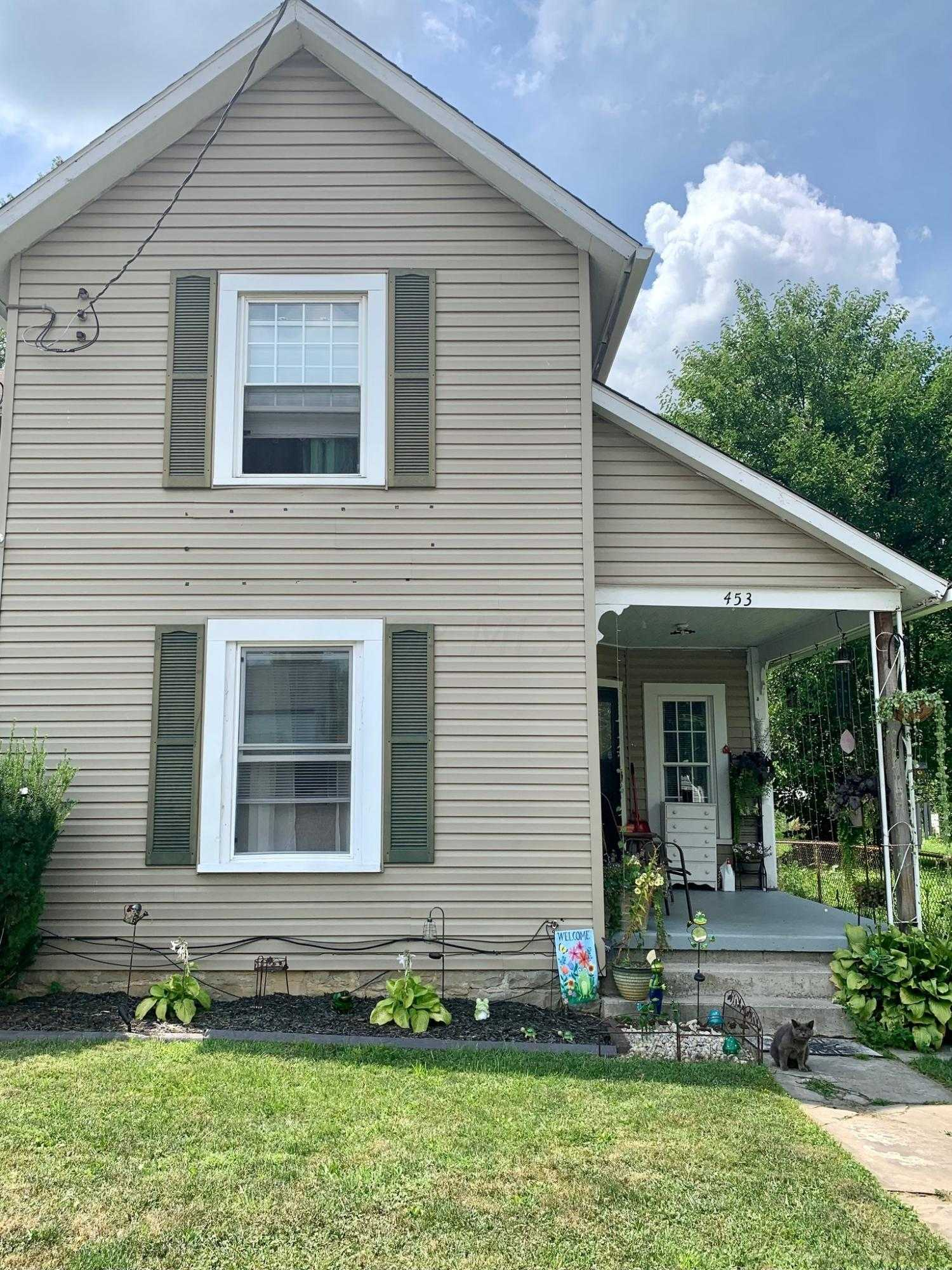 453 Cherry Street Marion,OH 43302 221025542