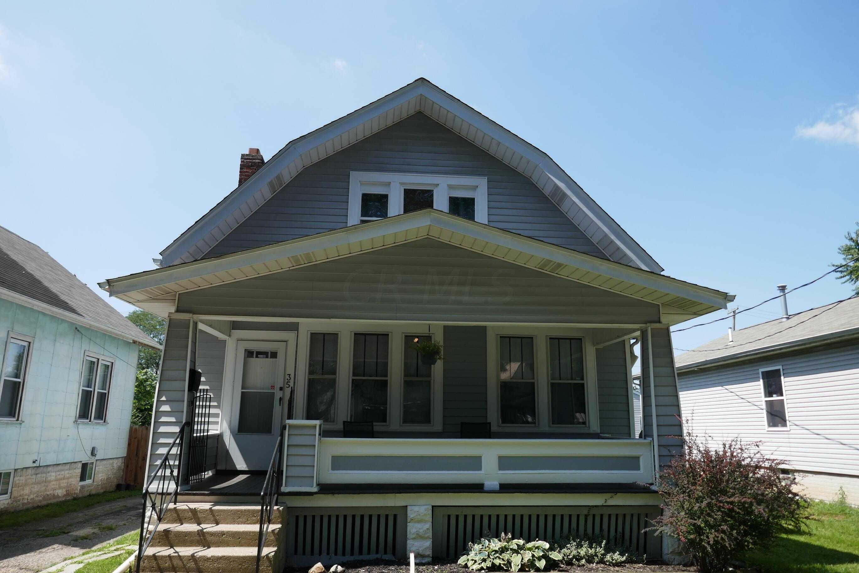 35 Schultz Avenue Columbus,OH 43222 221028291