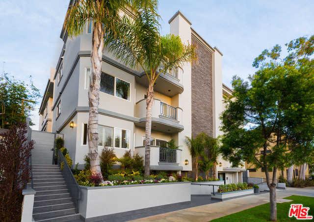 724 S Westgate Ave Unit 102 Los Angeles, CA 90049