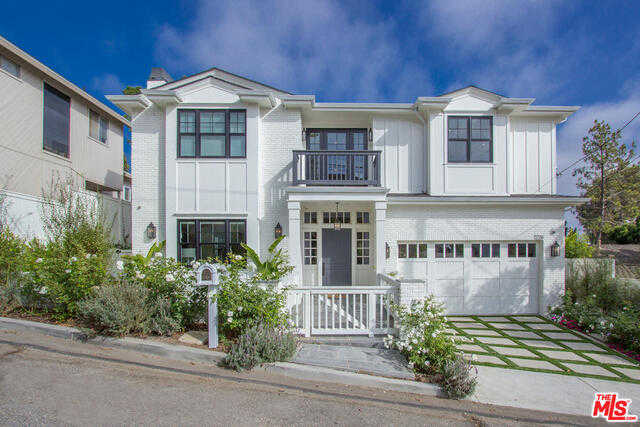 1226 Monument St Pacific Palisades, CA 90272