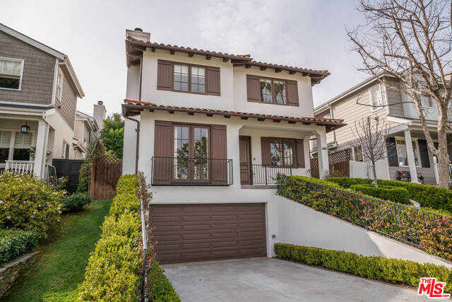 661 Swarthmore Ave Pacific Palisades, CA 90272
