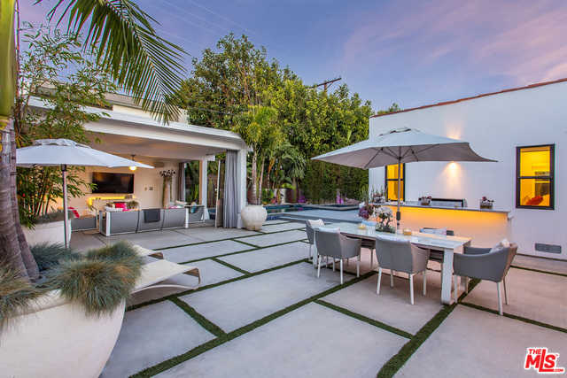 648 N Crescent Heights Blvd Los Angeles, CA 90048