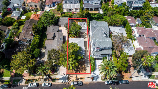 533 Swarthmore Ave Pacific Palisades, CA 90272