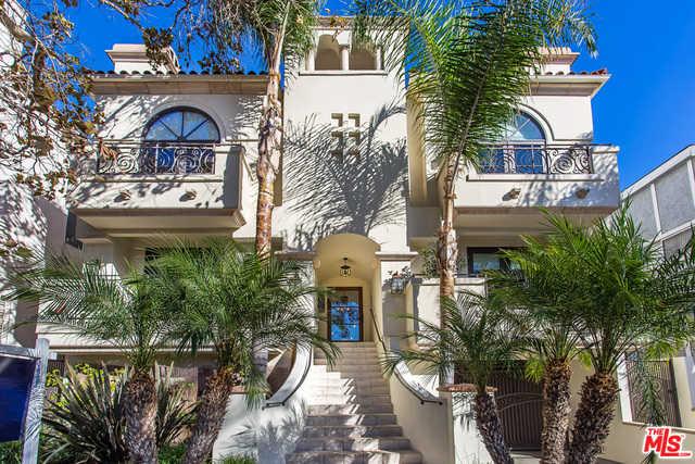 744 N ALFRED ST LOS ANGELES, CA 90069