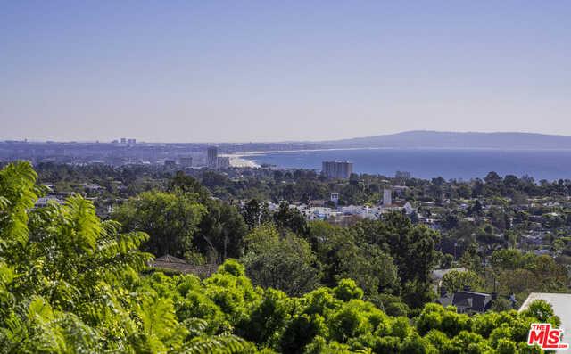 16050 Anoka Dr Pacific Palisades, CA 90272