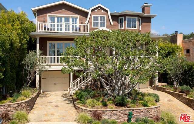 15401 Bestor Blvd Pacific Palisades, CA 90272