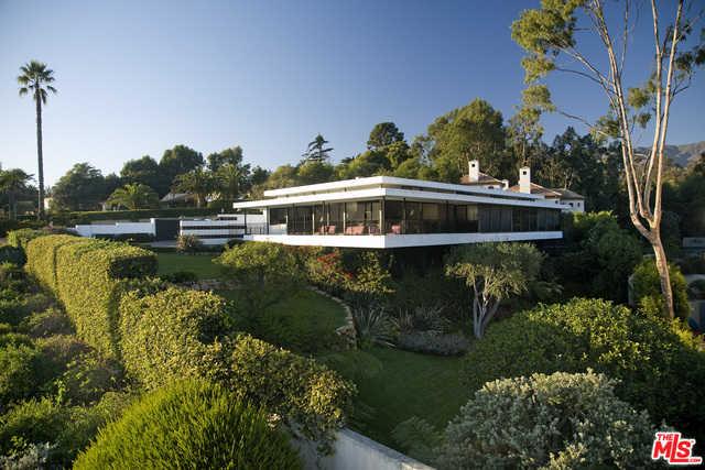 $25,000,000 - 3Br/3Ba -  for Sale in Montecito