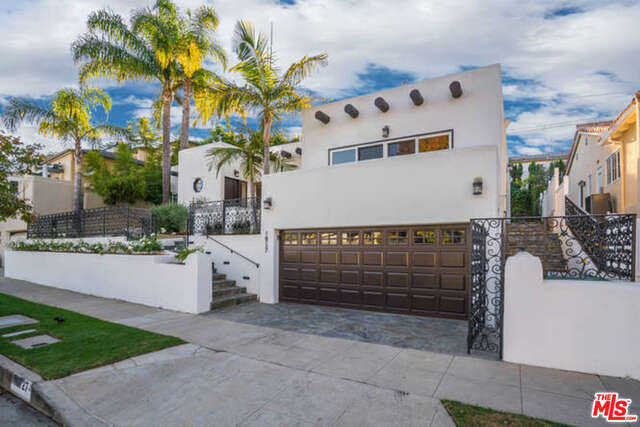 16727 Bollinger Dr Pacific Palisades, CA 90272