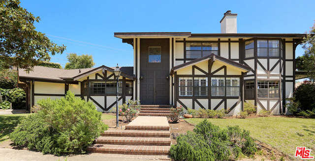 520 Lombard Ave Pacific Palisades, CA 90272