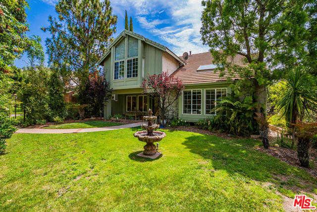 1381 Avenida De Cortez Pacific Palisades, CA 90272